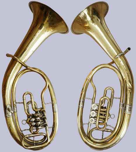 Adler  Tenor Horn