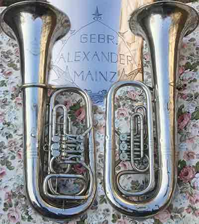 Alexander Tuba