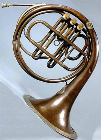 Allen French Horn