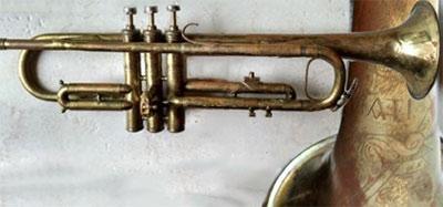 Amati Trumpet