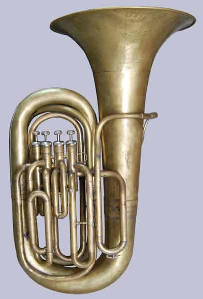 Anborg Tuba