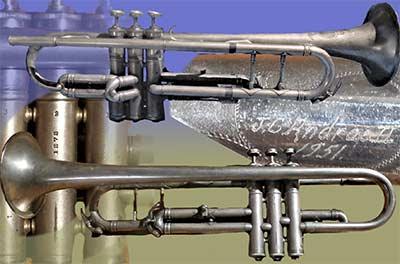Anon Trumpet