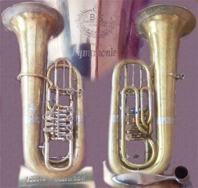 B-S  Tuba