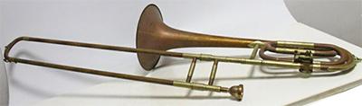 Sinfonia Trombone