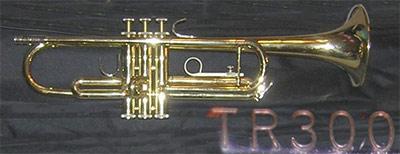 Bach  Trumpet