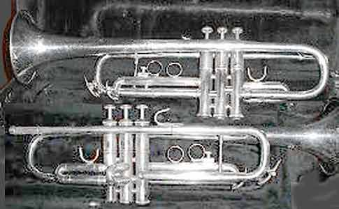Bundy Trumpet Serial Number List