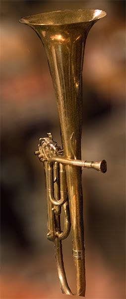 BauerJ Alto Horn