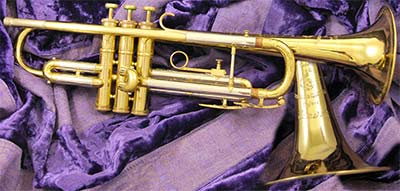Boosey-Hawkes Trumpet