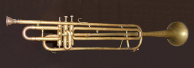 Boosey Trumpet; Low