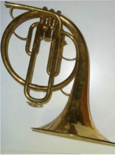 LaFleur Mellophone