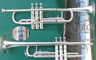 Boston Trumpet