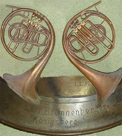 Brunnenberger   French Horn