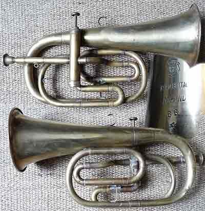 Bottali Bugle