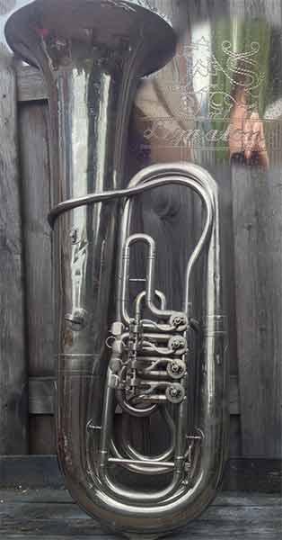 Lignatone Tuba
