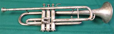 Cavalier Trumpet