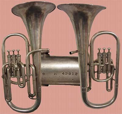 Pan American Alto Horn