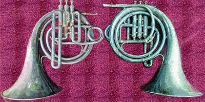 Conn Ballad Horn