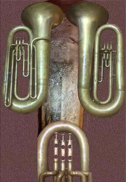 Conn-Dupont Tuba