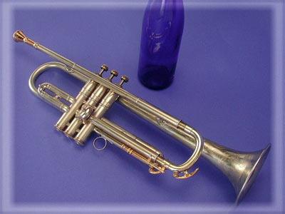 Conn trumpet activation code