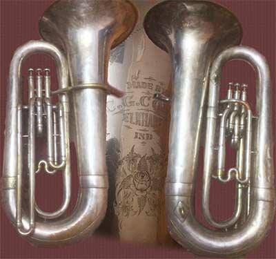 Conn Tuba