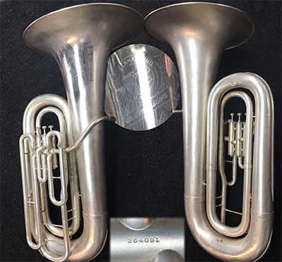 Pan American Tuba