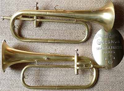 Couesnon Bugle