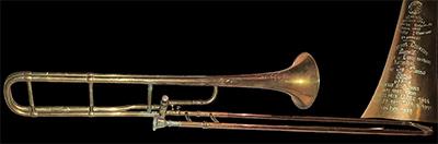 Courtois  Trombone
