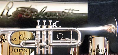 Courtoise Trumpet