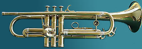 click on picture to enlarge 6576 trumpet courtois 708 sonic 52xxx