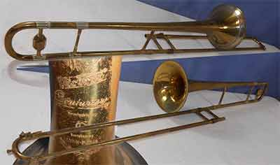 Couturier-Lyon    Trombone
