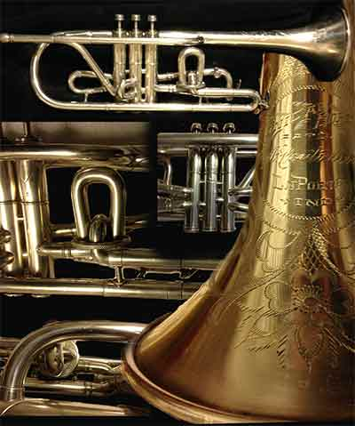Couturier  Trumpet