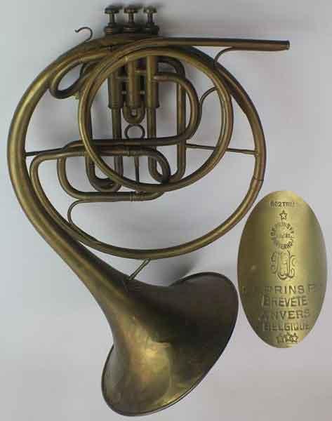 DePrins French Horn