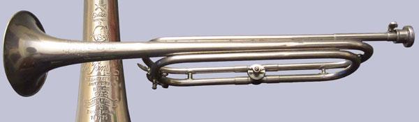 DePrins Bugle