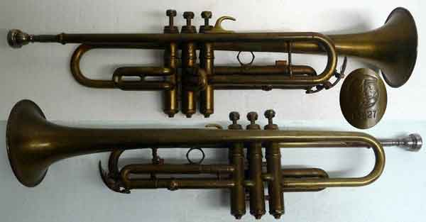 DePrins Trumpet
