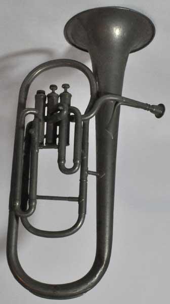 Decart Tenor Horn