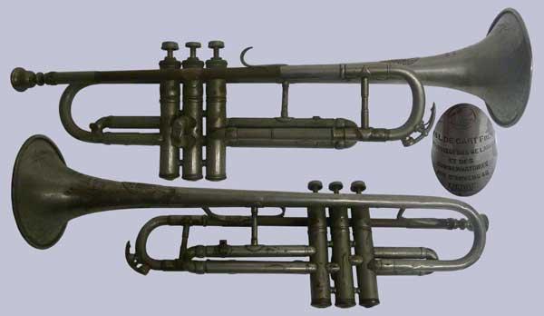 Decart Trumpet