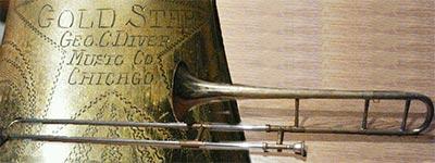 Diver Trombone