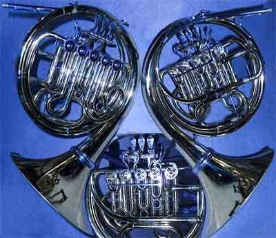 Dressel French Horn