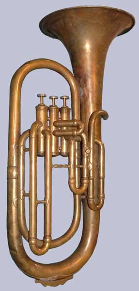 Dupeyrat Alto Horn