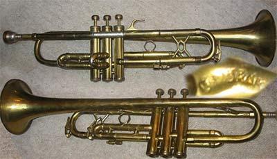 Dvorak Trumpet