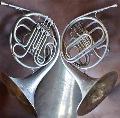 Elkhart French Horn