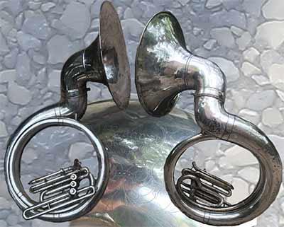 Elkhart Sousaphone