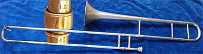 Elkhart Trombone