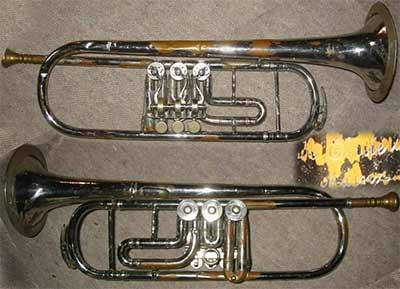 Enders Trumpet