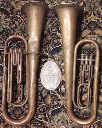 Foote Tuba