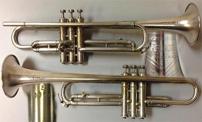 Frank Trumpet