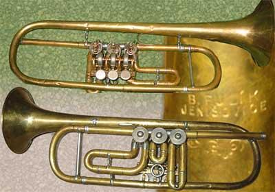 Fulik Trumpet