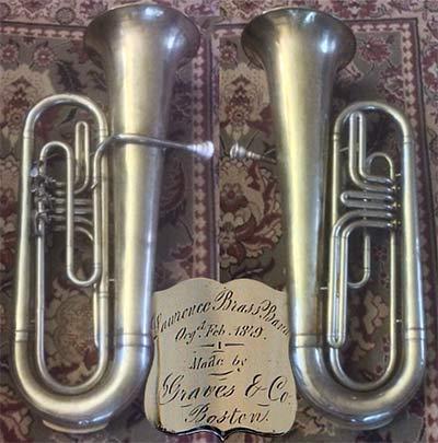 Graves  Tuba