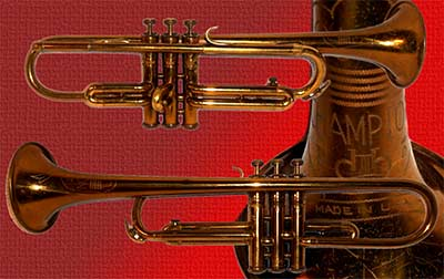 Champion Trumpet