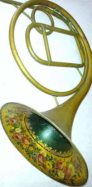 Halary Natural Horn